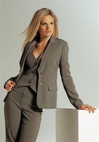 Blazer, Laura Scott