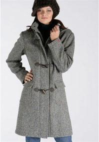 Duffle Coat, Vivien Caron