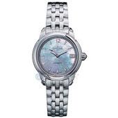 Damenschmuck, Armbanduhr, Metallbänder