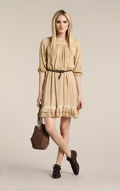 Kleid, Trends 2011