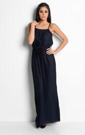Maxi-Kleid, Trends 2011
