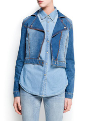 Modetrends, FS 2013, Denim
